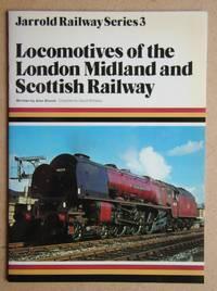 Locomotives of the London Midland and Scottish Railway.