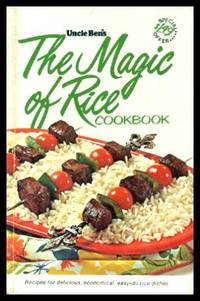 image of UNCLE BEN'S THE MAGIC OF RICE COOKBOOK