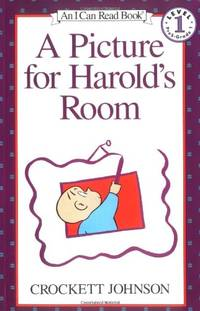 image of A Picture for Harold's Room (I Can Read Books: Level 1)