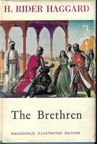 image of THE BRETHREN