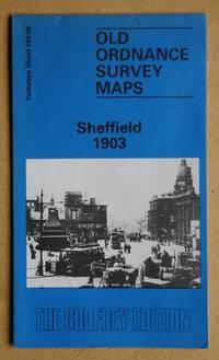 image of Sheffield 1903. Old Ordnance Survey Maps. Yorkshire Sheet 294.08.