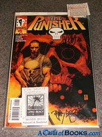 Bradstreet & Palmiotti All Signed* Punisher Vol 3 #1-12 (Complete Run, 2000-2001) Comic