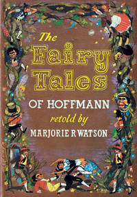 Fairy Tales of Hoffmann