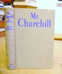 image of Mr Churchill A Portrait