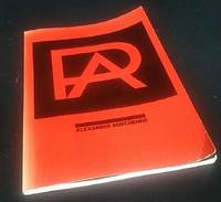 Alexander Rodchenko 1891-1956 [1979 Retrospective catalogue]