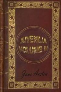 image of Juvenilia - Volume III