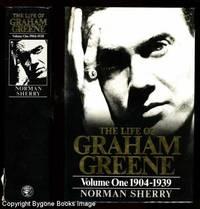 The Life of Graham Greene Volume I 1904 - 1939