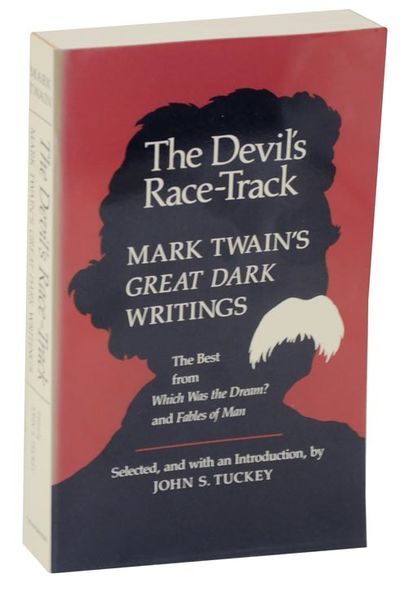 Berkeley, CA: University of California Press, 1981. Later printing. Softcover. A collection of Twain...