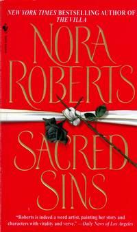 Sacred Sins (D.C. Detectives)