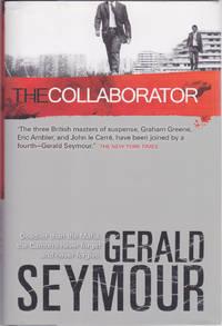 The Collaborator: A Thriller