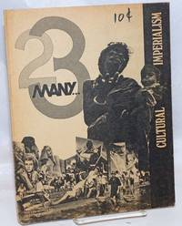 2, 3, many... A quarterly publication of the Committee of Returned Volunteers. Vol. 1, no. 3 (Summer 1971)