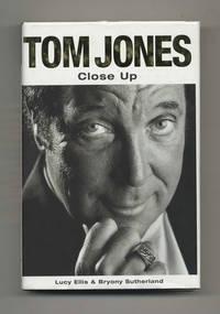 image of Tom Jones: Close Up  - 1st US Edition/1st Printing