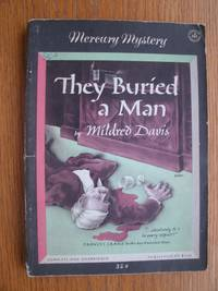 image of They Buried a Man # 204