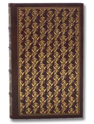 The Easton Press, 1979. Reissue. Full-Leather. Near Fine/No Jacket. Reddick, Peter. A few minor scuf...