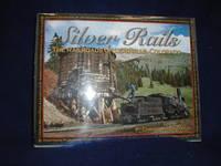 image of Silver Rails: The Railroads of Leadville, Colorado