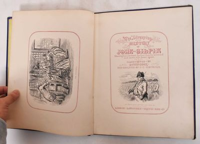 London: Longmans, Green, and Co, 1858. Hardcover. Reading copy only, lacks ffep, spine is loose, pre...