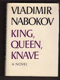 image of KING, QUEEN, KNAVE