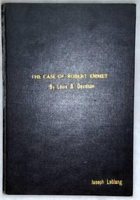 image of The Case of Robert Emmet