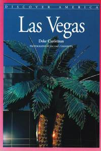 Las Vegas (Discover America) by  Deke Castleman - Paperback - 1991 - from Kayleighbug Books and Biblio.com