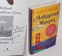 Michael Tolliver Lives a novel