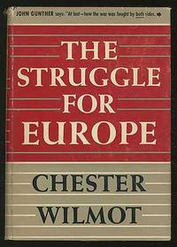 The Struggle for Europe by  Chester WILMOT - Hardcover - 1952 - from Between the Covers- Rare Books, Inc. ABAA and Biblio.com