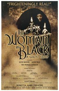 (Theatrical Poster): The Woman in Black: A Ghost Story