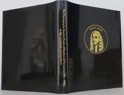 2008. 1st Edition. Hardcover. Fine/Fine. FIRST EDITION of The Photographic Baseball Cards of Goodwin...