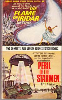 The Flame of Iridar / Peril of the Starmen
