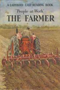 The Farmer: People At Work (A Ladybird Easy Reading Books)