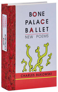 image of BONE PALACE BALLET: NEW POEMS - DELUXE EDITION