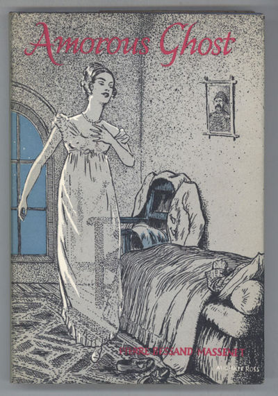 London: Elek Books, 1957. Octavo, boards. First edition in English. Supernatural novella set in Pari...