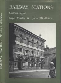 Railway Stations: Southern Region