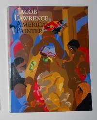 Jacob Lawrence - American Painter