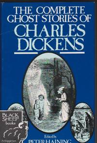 Complete Ghost Stories of Charles Dickens