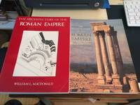 image of The Architecture of the Roman Empire, I: An Introductory Study, & II: An Urban Appraisal (Complete)