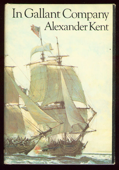 New York: G.P. Putnam's Sons, 1977. Hardcover. Good/Near Fine. First American edition. Staining to t...