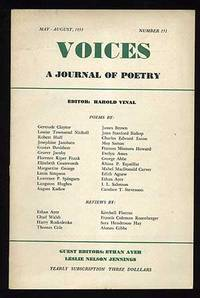 Portland, ME: Progressive Printing, 1953. Softcover. Fine. No. 151. About fine in wrappers. Signed b...
