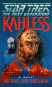 Kahless (Star Trek)