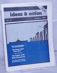 image of Ideas_Action: No. 11,  Summer 1989