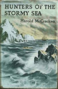 image of Hunters of the Stormy Sea