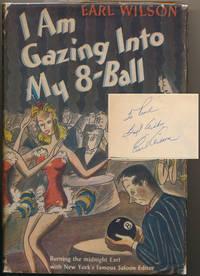 I Am Gazing into My 8-Ball