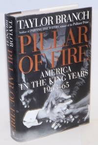 image of Pillar of fire; America in the King years, 1963-65