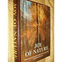 Joy Of Nature - Second Hand Books