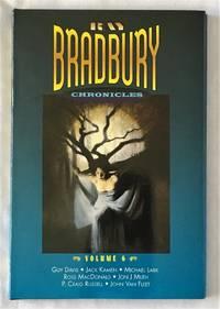 The Ray Bradbury Chronicles VI [Volume 6 / Vol. Six]