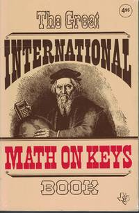 image of The Great International Math On Keys Book