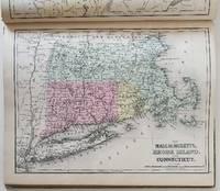 Mitchell's New School Atlas.