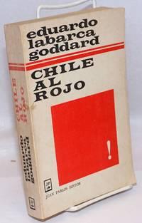 image of Chile al Rojo: reportaje a una revolución que nace