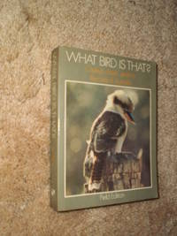 What Bird is that?  -  Reprint 1982