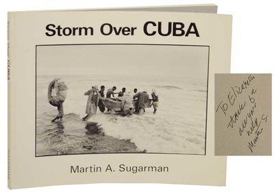 Malibu, CA: Sugarman Productions, 1995. First edition. Oblong softcover. Essay by Sugarman. A collec...