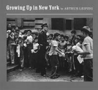 image of Growing Up in New York (Imago Mundi Series)